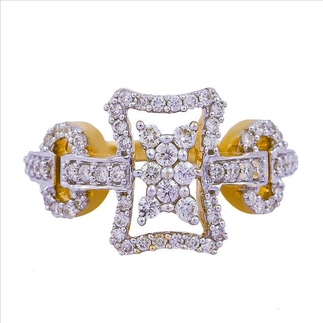 Diya Diamonds is persisting towards giving the best nature of adornments at Jewels Box. Purchase Diamonds Rings Delightful Traditional Diamonds Rings for Bride and Women online at a low cost in Lucknow on Jewels Box. Adornments Diamonds Rings Set for Women are ideal for conventional capacities and can be utilized with any ethnic wear. Jewels Box has a tremendous and one of a kind accumulations of Silver, Gold, and Diamond gems.