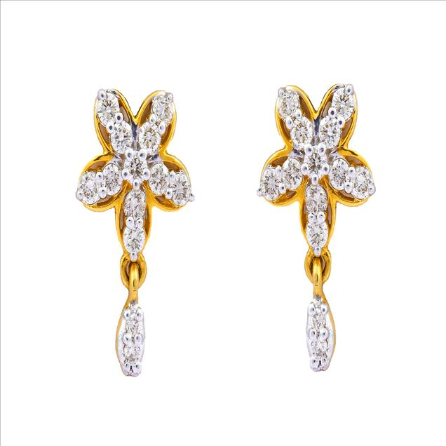 Find our rich accumulation of precious stone Earring that are ideal for any event. Every Earring highlights Forever mark jewels and is decorated carefully on the valuable metal. Express your affection for immortal extravagance by choosing a choice precious stone neckband.